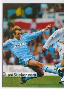 Rod Wallace (Action 1/2) (Leeds United)
