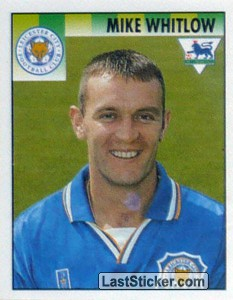 Mike Whitlow (Leicester City)