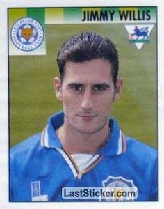 Jimmy Willis (Leicester City)