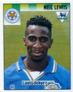 Neil Lewis (Leicester City)