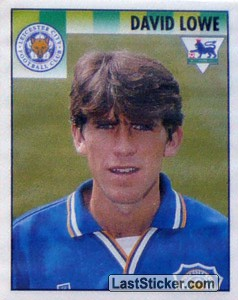 David Lowe (Leicester City)
