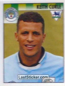 Keith Curle (Manchester City)