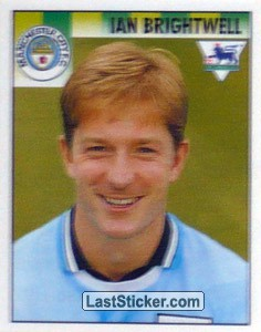 Ian Brightwell (Manchester City)