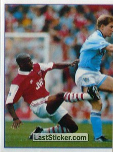 David Brightwell (Action 1/2) (Manchester City)