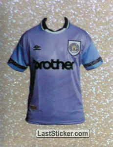 Home Kit (Manchester City)