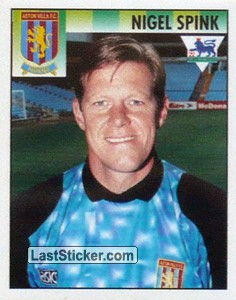 Nigel Spink (Aston Villa)