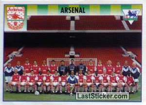 Team Photo (Arsenal)