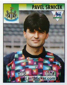 Pavel Srnicek (Newcastle United)