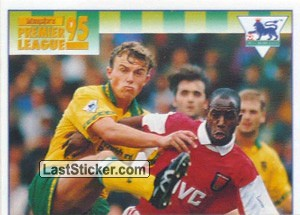 Jon Newsome (Action 1/2) (Norwich City)
