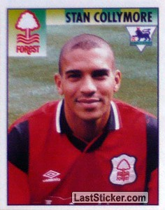 Stan Collymore (Nottingham Forest)