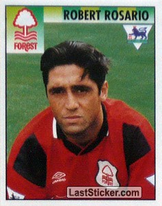 Robert Rosario (Nottingham Forest)