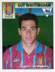 Guy Whittingham (Aston Villa)