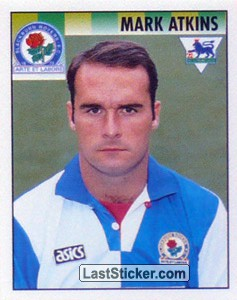 Mark Atkins (Blackburn Rovers)