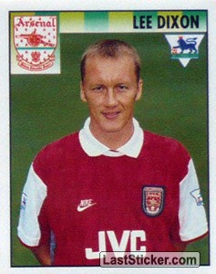 Lee Dixon (Arsenal)
