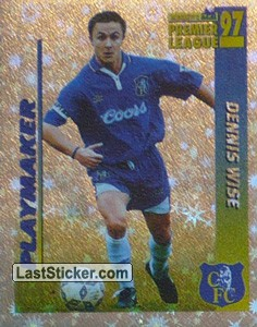 Dennis Wise (Playmaker) (Chelsea)