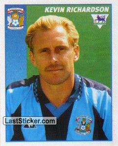 Kevin Richardson (Coventry City)