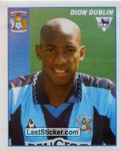 Dion Dublin (Coventry City)