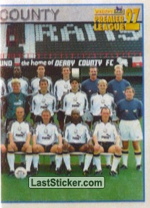 Team Photo (2/2) (Derby County)