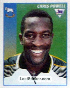 Chris Powell (Derby County)