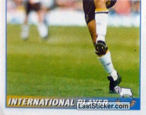 Igor Stimac (International Player - 2/2) (Derby County)