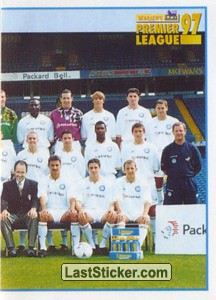 Team Photo (2/2) (Leeds United)