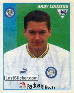 Andy Couzens (Leeds United)