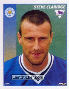 Steve Claridge (Leicester City)
