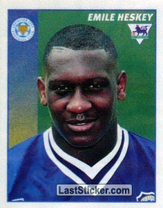 Emile Heskey (Leicester City)