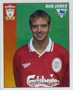 Rob Jones (Liverpool)