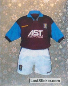 Home Kit (Aston Villa)
