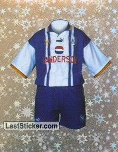 Home Kit (Sheffield Wednesday)