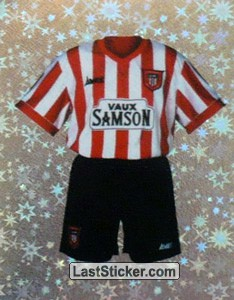 Home Kit (Sunderland)