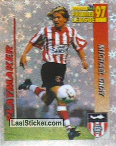 Michael Gray (Playmaker) (Sunderland)