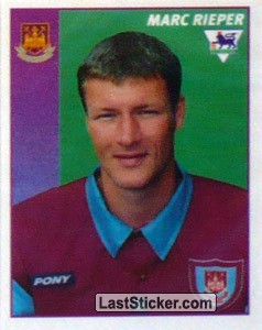 Marc Rieper (West Ham United)