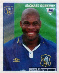 Michael Duberry (Chelsea)