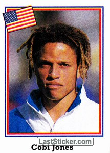 Cobi Jones (USA)