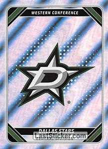 Dallas Stars Logo (Dallas Stars)