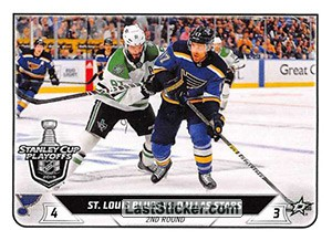 St. Louis Blues vs. Dallas Stars (Stanley Cup Playoffs)