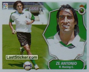 Ze Antonio (RACING)