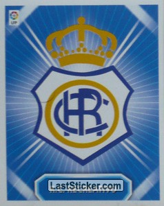 Escudo (RECREATIVO)