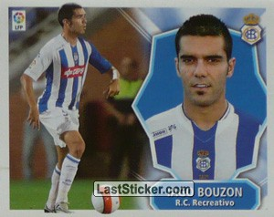 I. Bouzon (RECREATIVO)