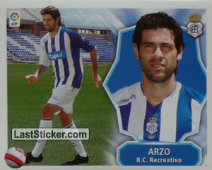 Arzo (RECREATIVO)