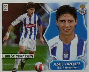 J. Vazquez (RECREATIVO)
