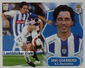 J. Guerrero (RECREATIVO)