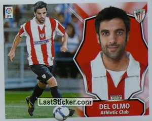 DEL OLMO (Athletic Club) (ULTIMOS  FICHAJES)