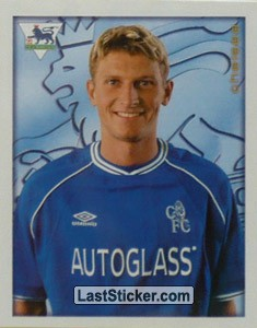 Tore Andre Flo (Chelsea)