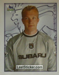 Magnus Hedman (Coventry City)