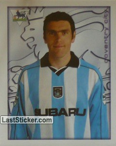 Marc Edworthy (Coventry City)