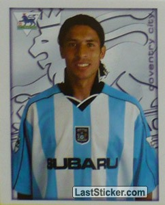 Youssef Chippo (Coventry City)