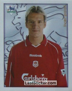 Christian Ziege (Liverpool)